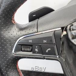 SEAT LEON Multifunction FR Steering Wheel 5F1 5F0419091S 2016
