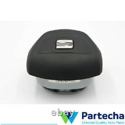 Seat Exeo 2012 Driver Air Bag Steering Wheel Airbag 3r0880201c Original