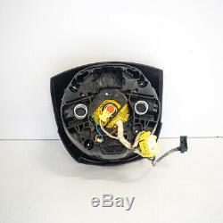 Seat Ibiza 6J Steering Wheel Airbag PA6-GF40 2010
