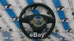 Seat Ibiza FR MK5 6J Flat Bottom Steering Wheel 6J0 419 091 AG 6J0419091AG