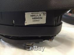 Seat Leon 1P FR Multifunktionslenkrad Lenkrad / FR / 1P0880201P / 5P0419091F