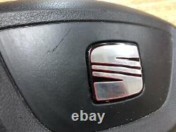Seat Leon 2009-13 Mk2 Steering Wheel SRS Bag 5P0880201AD