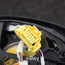 Seat Leon 5F Steering Wheel SRS Airbag 2012