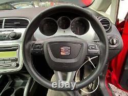 Seat Leon Altea Steering Wheel