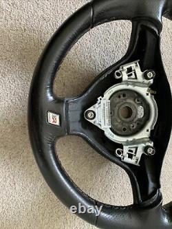Seat Leon Cupra R MK1 2002-2006 Steering Wheel BAM