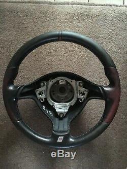 Seat Leon Cupra R Mk1 1M 225 Bam Steering Wheel