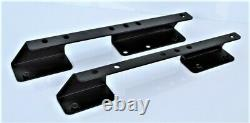 Spacer on Steering Wheel & Brackets For Both Seats Sabelt For Abarth 595 695