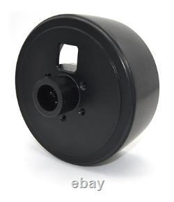 Spacer on Steering Wheel & Brackets For Seat Sabelt Left For Abarth 595 695