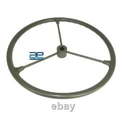 Steering Wheel For Wwii Jeep Willys Mb Ford Gpw S2u