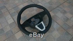 Steering Wheel Seat Ibiza IV 6J NEW LEATHER