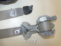 Subaru Legacy 2010-2011-2012 Oem Horn Bag Steering Wheel Driver Seat Belt 23578