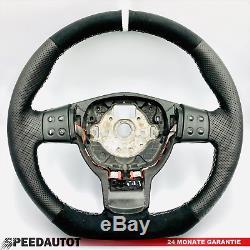 Tuning Alcantara Leather Steering Wheel Seat Ibiza, Mk4