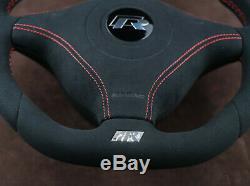 VW custom steering wheel Golf MK4 MK 4 IV 3BG Passat B5 Bora R32 GTI Skoda Seat