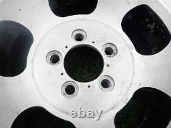 Vintage Ansen Sprint Slot Mag Wheels 15X8.5 Ford Mopar 5 on 4.5 Direct Bolt PAIR