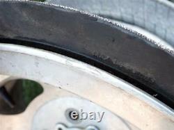 Vintage Ansen Sprint Slot Mag Wheels 15X8.5 GM 5 on 4.75 Direct Bolt Nice Pair
