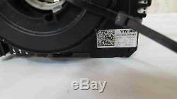 Volkswagen Passat B6 Skoda 2005-2010 Steering Wheel Angle Sensor Squib Cruise