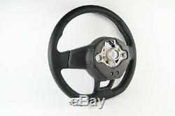 Volkswagen Vw Golf Polo Passat R- Line Steering Wheel #2